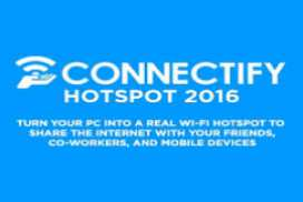 connectify hotspot 2016 free download
